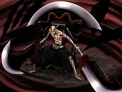 Bleach Wallpapers Getsuga Ichigo Iphone Tenshou Final