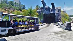 Universal Studios Hollywood Studio Tour | www.pixshark.com ...