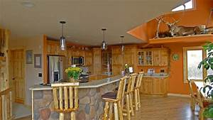 Inside house 009 Getchell Builders and Home Maintenance, LLC