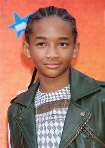 Jaden Smith Photos Photos - 'The Karate Kid' Premiere in ...