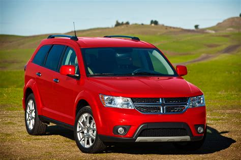 2014 dodge journey reviews and rating motor trend