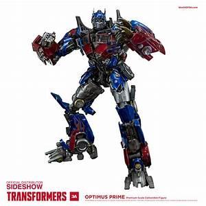 Transformers Transformers Optimus Prime Premium Scale ...