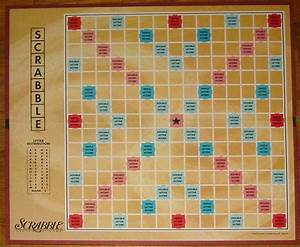 Scrabble and Scrabble review (DS)