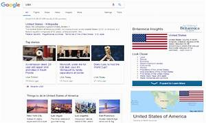 How To Show Britannica Results In Google Search Result Page In Chrome