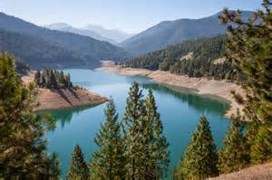 Southern Oregon Northern California