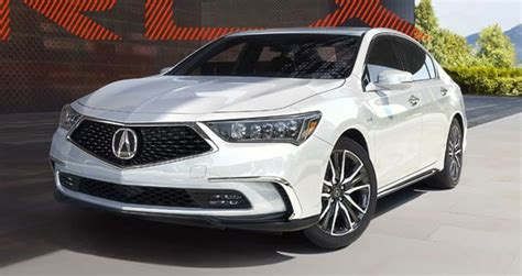 2014 Acura Rlx by Acura Car Models List Complete List Of All Acura Models