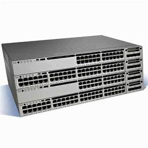 Modelos De Switch De Fibra Cisco Catalyst 3850