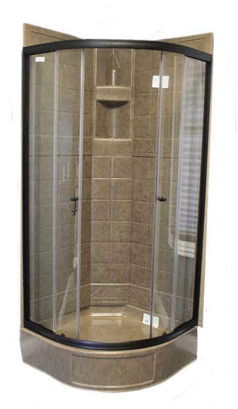 rv shower enclosures rv windows