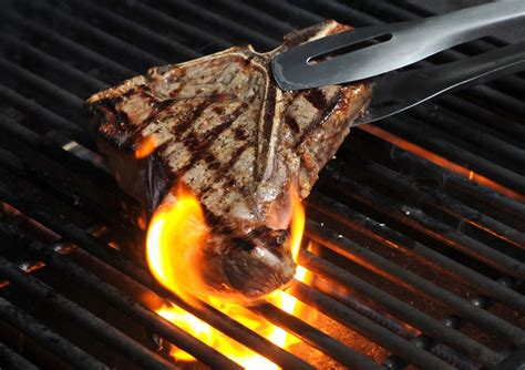 grilling steak the ultimate grilled steak recipe dishmaps