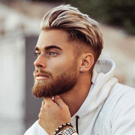 mens haircuts   face shape  mens