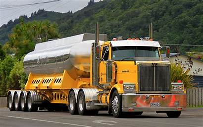 Western Star Tractor Semi Wallpapers Transport Background