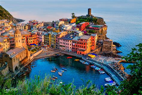 photo tips vernazza cinque terre caryn esplin fine