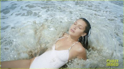 Bella Hadid Shows Off Her Fave Places In La With I D Mag