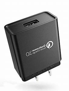 Ugreen Quick Charge 3 0 Usb Wall Charger 18w