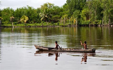 cruising  trouble  boat trip  forget  guyana