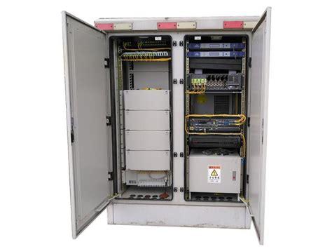 outdoor telecom enclosure telecommunication cabinets hengchang