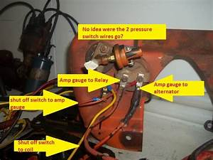 Help On Wiring Case Sc 1952