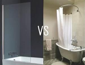 Pare Douche Pour Baignoire : pare baignoire coulissant pare baignoire pivotant ~ Premium-room.com Idées de Décoration