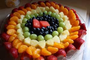 Walmart Party Platter Fruit Tray Prices