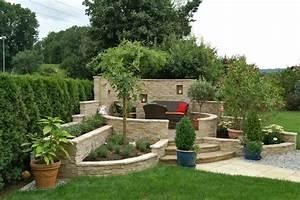 Ideen Für Garten : garten ideen ~ Lizthompson.info Haus und Dekorationen
