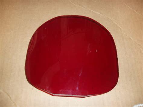 are leds bad for your flush mount brake lens bad dad custom bagger parts for