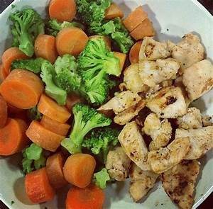 no carbs meal healthy healthy clean workout food
