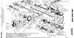 Ford F250 Front Axle Diagram