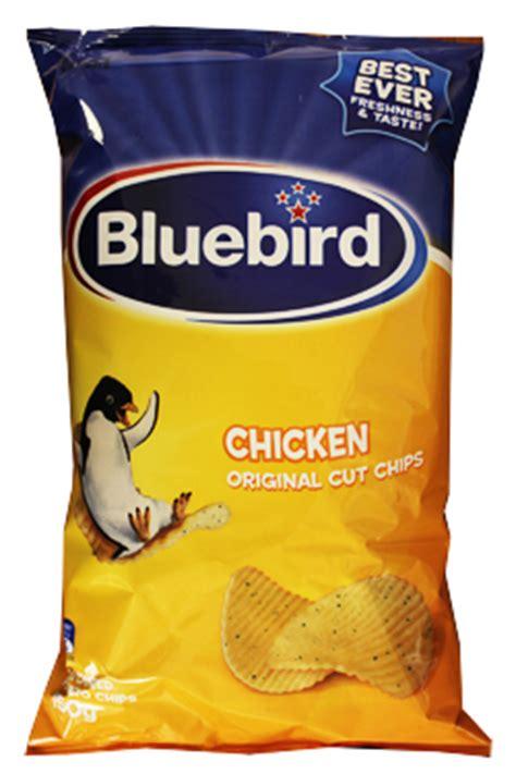 bluebird chicken chips chips from new zealand