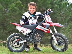 Moto Essence Enfant : publi communiqu c 39 est d cid j ach te ma premi re moto enfant ~ Nature-et-papiers.com Idées de Décoration