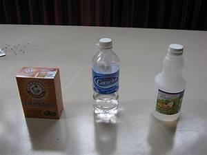 vinegar baking soda bomb   Flickr - Photo Sharing!