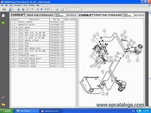 Nissan Forklift Error Codes