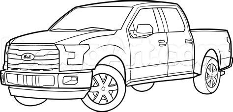 trucks coloring pages coloringsuitecom