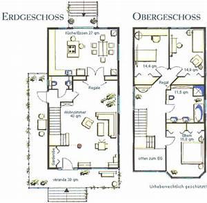 Amerikanische Häuser Grundrisse : haus virginia hausansicht grundriss eg und og ideal home ideas ~ Eleganceandgraceweddings.com Haus und Dekorationen