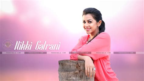 nikki galrani wallpapers nikki galrani pics photo