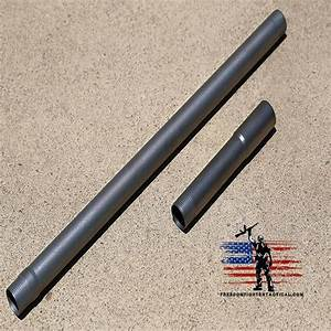 The Freedom Fighter Tactical NP3 Coated Steel 2-Round ...