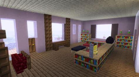 cozy interior interior build contest minecraft map