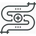 Pipeline Gas Icon Icons Svg Data Onlinewebfonts