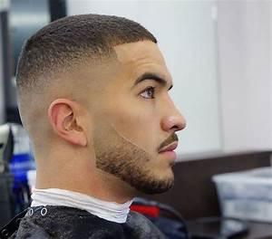 Dégradé Americain Court : coiffure italienne homme cheveux courts ~ Melissatoandfro.com Idées de Décoration