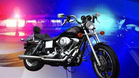 Fatal Motorcycle Crash In Maplewood