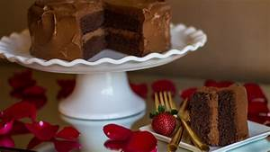 the ultimate s day chocolate cake