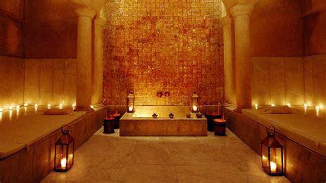 hotel spa hammam la villa des orangers marrakech tensift el haouz morocco