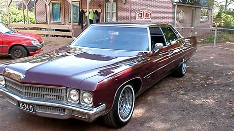 BUICK ELECTRA 225 - 154px Image #7