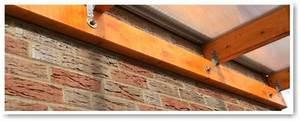 Sonnensegel Befestigung Holz : befestigung von terrassend chern an verschiedenen fassaden ~ Orissabook.com Haus und Dekorationen
