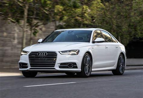 Car Pro Test Drive 2016 Audi A6 Tdi Quattro Review  Car Pro