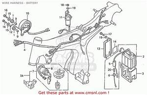 Nissan Leaf Wiring Diagram