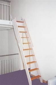 Leiter Für Treppenstufen : klappbare treppe zu einer galerie die optimale l sung ~ A.2002-acura-tl-radio.info Haus und Dekorationen