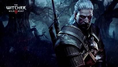 Geralt 1080p