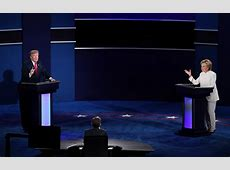 Presidential Debate Video Highlights Best Moments, Quotes