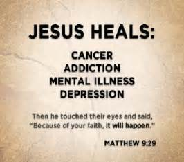 images.blogspot.com: Jesus Heals: Cancer Addiction Mental Illness ...  Mental Health and Behavior Cancer--Coping with Cancer