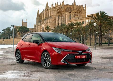 Toyota Corolla Hatch (2019) Specs & Price